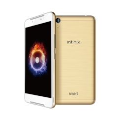 INFINIX Smart (X5010), 5.0