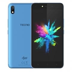 TECNO LA6 Pouvoir 1-16GB, 1GB black