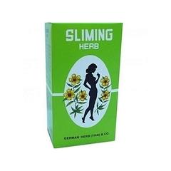 Dr James German Slimming Herb Tea - 50 Tea Bags NORMAL