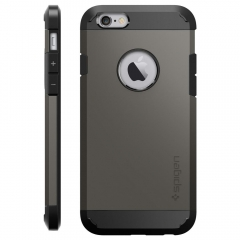 Spigen Tough Armor Case for iPhone 6/6S -Grey grey one