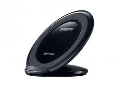 Samsung Galaxy Wireless Charger Stand For S7/ S7Edge / S6/S6 edge / Note 5 black 117.4 x 28.6 x 117.4
