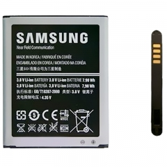 Samsung Galaxy S3 Battery black 63 x 50.5 x 5.4 mm