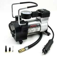 Car Air Compressor Pump Tyre Inflator 150 PSI Leo - Gold