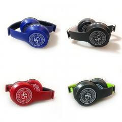 Bluetooth Headset TF card/FM Stereo Radio MP3 Player/ Wireless Headphone P45 radmon