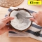 GIGI Brand - 1 piece stainless steel Coconut planing of fish scales kitchens and daily necessities silvery f