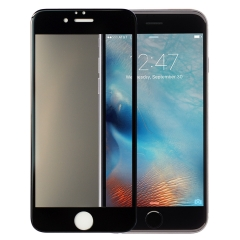 iPhone 6 Plus Privacy Screen Protector, 360 Privacy Apple iPhone 6S / iPhone 6 Plus (5.5-inch) Film BLACK 5.5inch