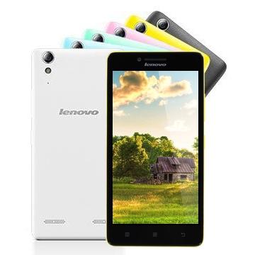 Lenovo Lemon K3 K3W 4G LTE Smart Phone 5.0inch IPS Screen 1G RAM 16G ROM Android4.4 Smart Phone Green