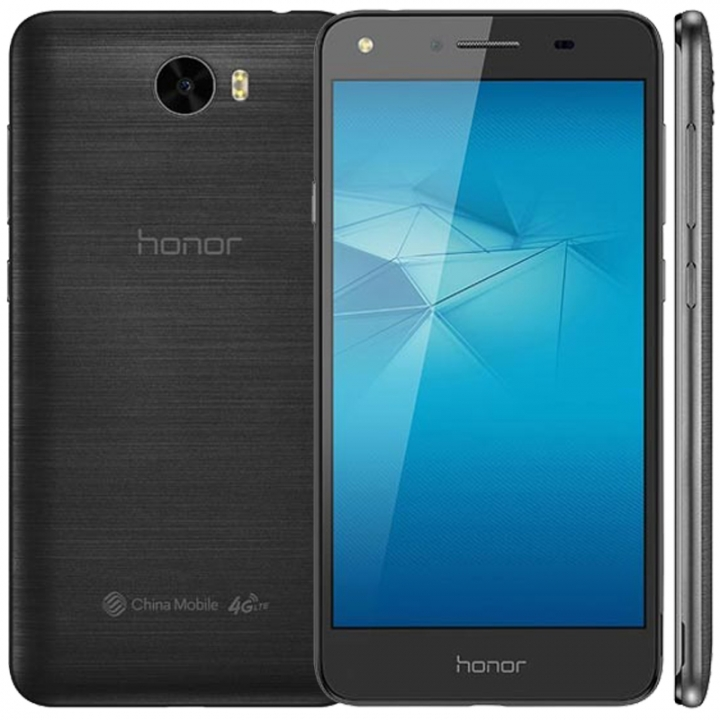 Huawei Honor 5A Play 5.5 inch Octa Core 2GB RAM 16GB ROM 13.0MP 4G LTE Smart Phones black