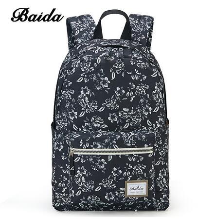 f2a760bbd3 Item specifics  Brand  Item specifics. Brand Name  BAIDA  Item Type   Backpacks ...
