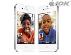 Refurbished Mobile Phones  Apple iPhone 4S 32GB Smartphone With Earphones As Gift Guaranteed white