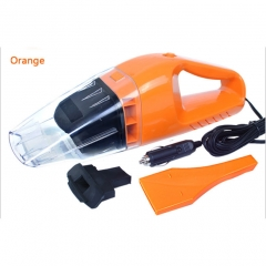 120W Car Vacuum Cleaner High Power Wet & Dry Automotive Vacuum Cleaner Three Color Available