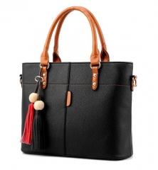 2019 New Arrvial High Quality Fashion Handbag For Women Ladies Men black nomal