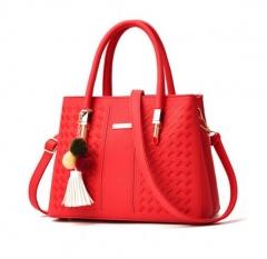 High Quality Lastest Designer Women Bag Handbag For Women Shoulder Bags red nomal
