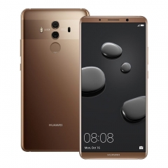 Huawei Mate 10 Pro  6GB / 128GB 6.0-inches LTE Dual SIM brown