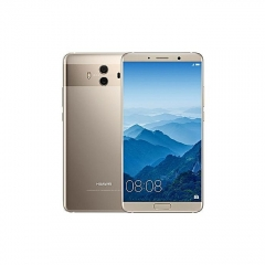 Huawei Mate 10,5.9 Inch,4+64GB,20MP+12MP DualCamera + 8MP Front Camera brown