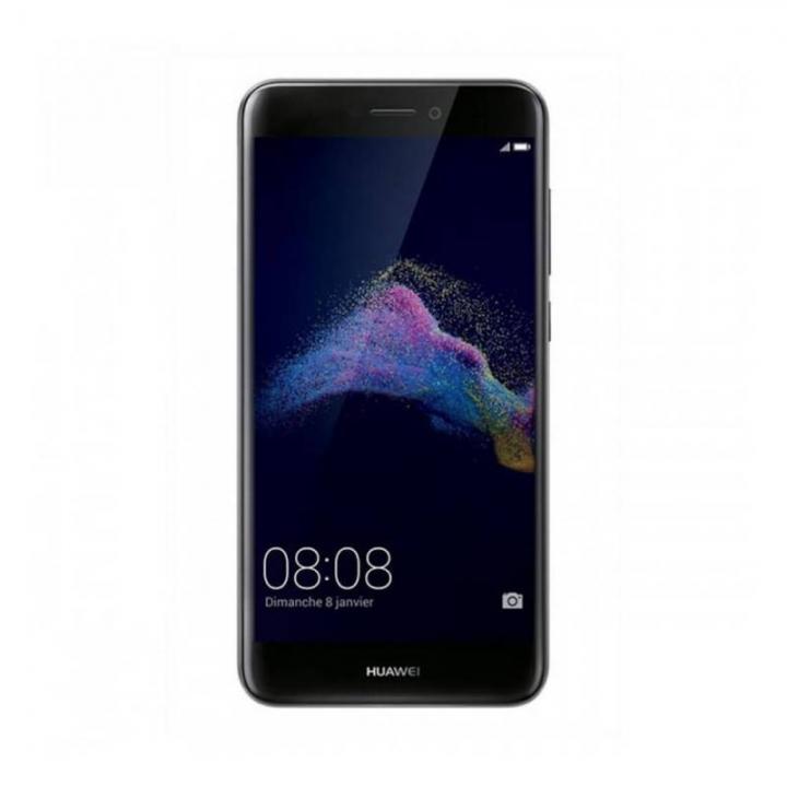 "Huawei GR3 2017,5.2"",3+16GB,12+8MP Camera black"