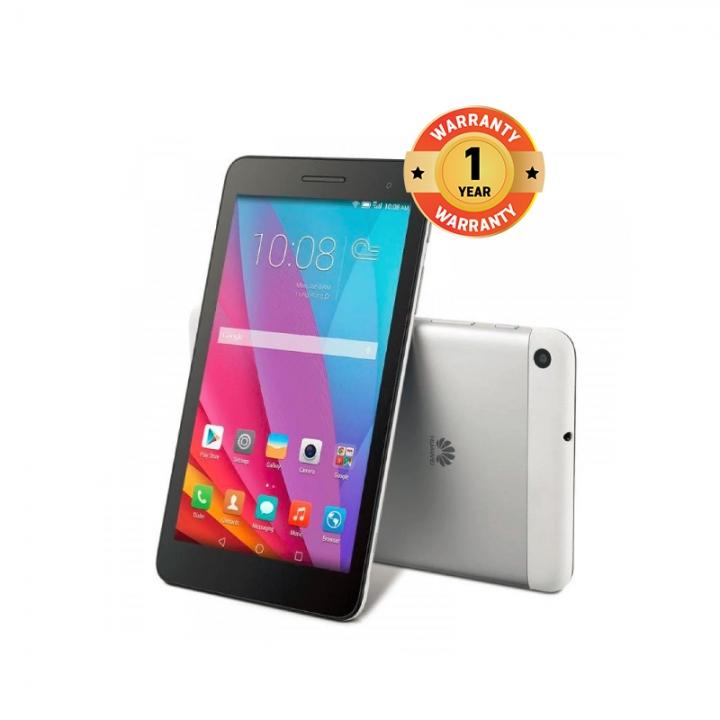 Huawei MediaPad 8(T1-821L) 16GB - 1GB RAM - 2MP Camera - Wi-Fi - Single SIM silver
