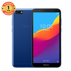Huawei Y5 Prime 2018 LTE Smartphone, 5.45