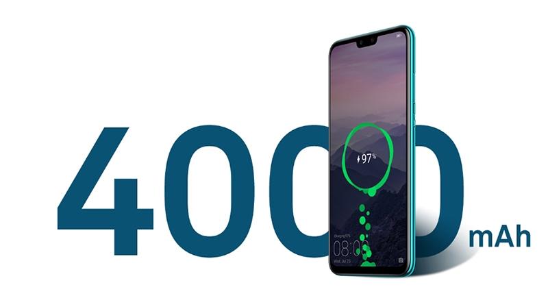 Huawei Y9 (2019) , 6.5