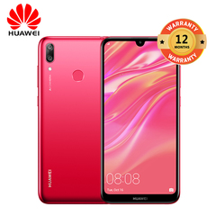 HUAWEI Y7 Prime 2019 (Tip: Get KSh.200 voucher below!) red