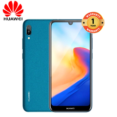 HUAWEI Y6 Prime 2019 Smartphone Sapphire Blue