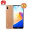 HUAWEI Y6 Prime 2019 Smartphone Amber Brown