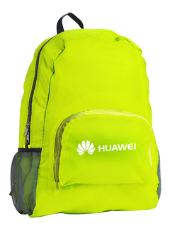 HUAWEI GIFT Backpack green one size