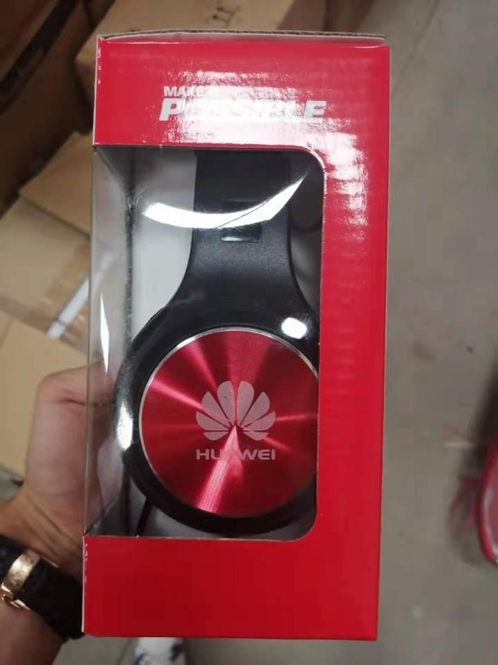 HUAWEI Headphones black