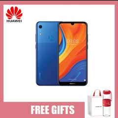 Huawei Y6s Smart Phone 6.09'' 3GB+64GB 13MP Camera Dual Sim Mobile Phone Blue
