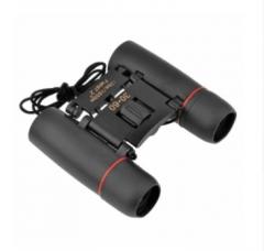 Day Night Vision Binoculars 30x60 Zoom Outdoor Travel Folding Telescope Black black 6cm