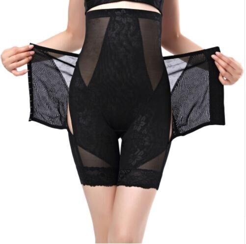 Waist Trainer Body Shaper Women Corsets with Hot Shapers Cincher Corset Top Slimming Belt Black black XL