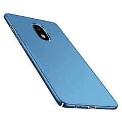 Ultra Thin Matte PC Hard Plastic Decent Protection Case for Samsung Galaxy J5 2017/Galaxy J5 Pro blue Samsung Galaxy J5 2017/Galaxy J5 Pro (2017)