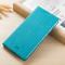 Samsung Galaxy A70 Case, Ultra Slim Premium Leather Flip Kickstand Card Slot Holder Magnetic Closed blue samsung galaxy a70