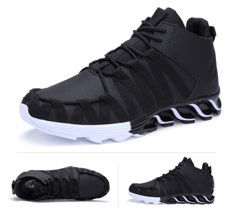 dd9ca7ff9b6 ... Breathable Sneakers Men Light Sport Outdoor Shoes black 40  Product No   1469659. Item specifics  Brand