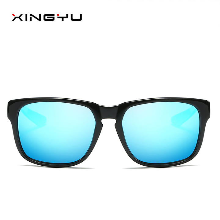 073c5c1612af XINGYU New Men Polarized Sunglasses Original Brand Designer Classic Eyewear  for Women Sun Glasses 4 one