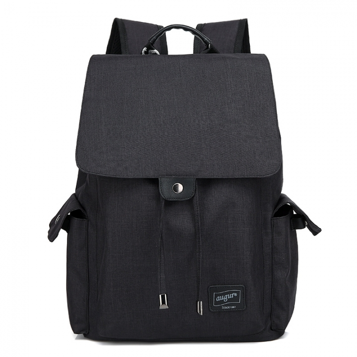 5bde315777ef Kilimall  AUGUR Fashion Backpack Women Men Laptop Notebook Backpack ...