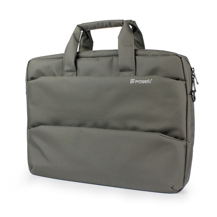 be350a4606e3 15 15.6 Inch Waterproof Computer Laptop Notebook Bags Case Messenger  Shoulder for Men Women army green