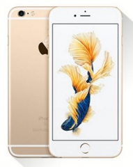iPhone 6S Plus -5.5'', 64G Used(Original and tested, 9.3 Into New)12MP+5MP Smart Phone gold