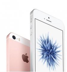 iPhone SE -4