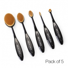 MakeUp Brushes Professiona SALEFoundation Make-up Brush Set Blush Powder For Shadow Highlighter Tool as picture