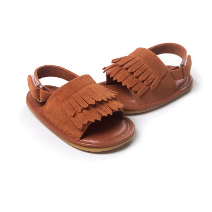 6e7b75194f Baby Sandals Newborn Baby Girl Sandals Summer Baby Shoes Casual Fashion  Sandals For Girls PU b s