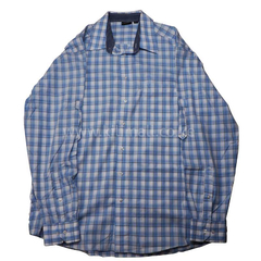 Livergy Checked Shirt for Men