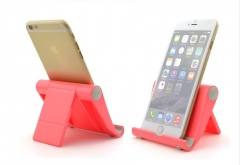 Ugreen Mobile Phone Holder Stand for Foldable Phone Stand Tablet Holder Cell Phone Desk Holder pink normal