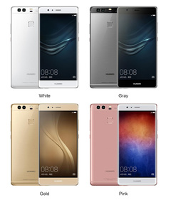 HuaWei P9 Plus 4G LTE 4GB RAM 64GB ROM Mobile Phone Android 5.5
