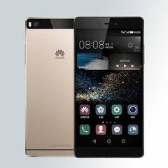 HuaWei P8 4G LTE Mobile Phone Android Kirin 935 Octa Core 5.2 Inch 1920X1080 3GB RAM 64GB ROM 13.0MP gold