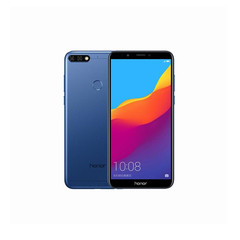 Huawei Honor 7C Full View Screen 5.99 Face  Smartphone Android 8.0 1.8GHz*8 13MP  Camer 3g +32g(blue)