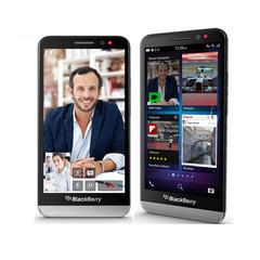BlackBerry Z30 Mobile Phone Unlocked 8.0MP Camera 5 inch Dual-Core 16GB ROM black