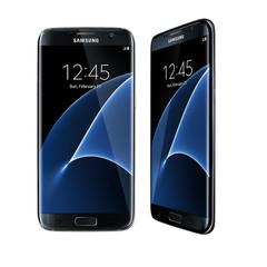 Samsung Galaxy S7 Edge 4G Mobile Phone quad 5.5 inch 12.0 MP 4GB RAM 32GB ROM Smartphone G935 black