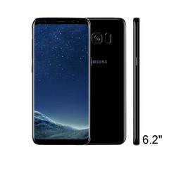 Samsung Galaxy S8 Plus ( S8+ ) 6.2-Inch QHD (4GB RAM 64GB ROM) Android 7.0 12MP+8MP Smartphone gold