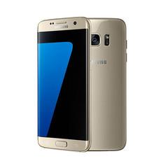 Samsung Galaxy S7 Edge 4GB/32GB Smartphone 5.5'' WIFI 12MP 4G Cellphone mobile phone gold